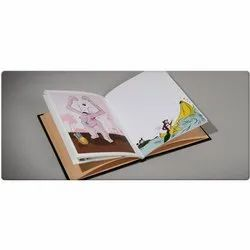 Offset Paper Marketing Printing Services