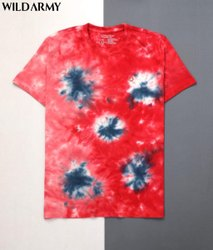 Printed Mens T-Shirt