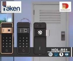 HAKEN HDL-R-51 Safety Door Sliding Door, For Commercial