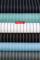 For Textile BMW Striped Twill Fabric