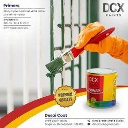 DCX White Wood Primer