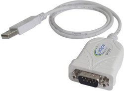 Cadyce USB to Serial Converter cable