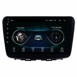 Bluetooth, Wifi Gear Six Android Car Stereo, Screen Size: 9 Inch