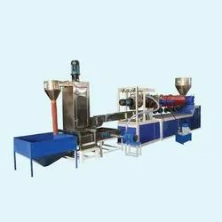 Road Waste Plastic Recycling Plant