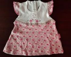 Girl Kids Overalls_100% cotton_Age 0 to 1