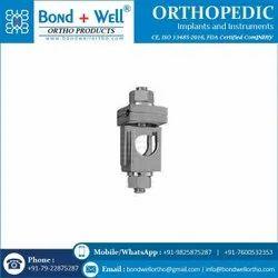 Orthopedic Implants External Fixation