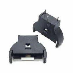 Vertical Battery Holder, For Rtc, Packaging Type: Box