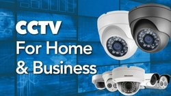 Bullet CCTV Installation Service Newtown Kolkata, 1 Year