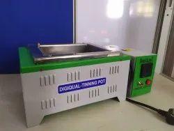 DQ-RSP-01 Rectangular Soldering Pot
