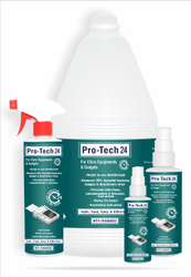 Pro-Tech 24 For Clinic Equipments & Gadgets