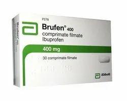 Brufen Comprimate Filmate Ibuprofen