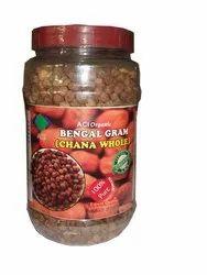 Indian ACI Organic Bengal Gram (Chana Whole/Saabut), No Preservatives