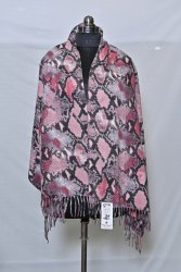 ST16 Ladies Woolen Stole