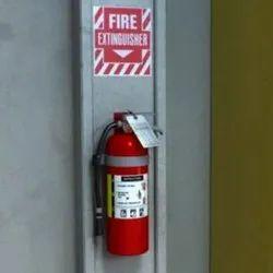 Fire Extinguisher Installation Services, in Karnataka