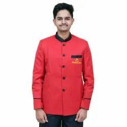 Catering Uniform Coat