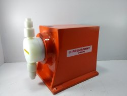 50 LPH Electronic Dosing Pump