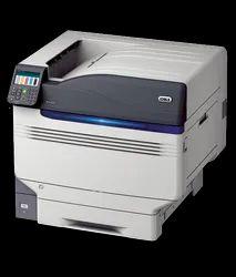 Toner (powder) Oki PRO9541 Digital Printer, 13x52 Inch, Capacity: 2500 A3+ Size