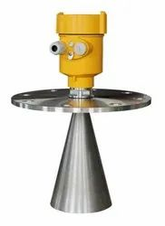 Radar Level Transmitter For Water Level Measurement