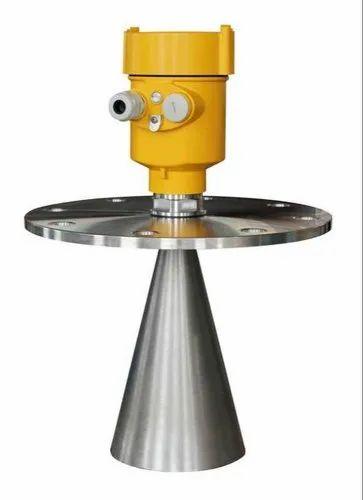 Radar Level Transmitter For Water Level Measurement