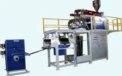 PP Blown Film Extrusion Machine