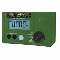 Rishabh AET 23 Smart Digital Earth Resistance Tester