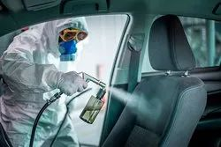 Car Sanitization Services