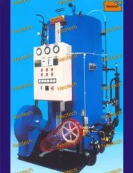 Revotech Oil Fired Non-IBR Steam Boiler