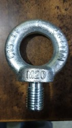 Forged Eye Bolts