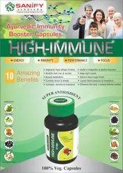 Ayurvedic Imuunity booster capsules