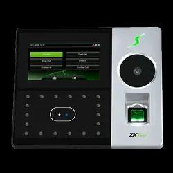PFace202 Hybrid Fingerprint Biometric