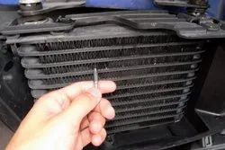 Oil Cooler Maintenance And Repairing Service