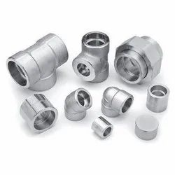Mahakal SS-Fittings-Forged-Fitting, For Industrial