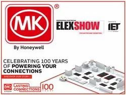 Mk Honeywell Wraparound Series Switches & Accessories