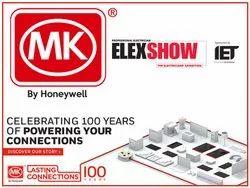 Mk Honeywell Wraparound Series Switches & Accessories