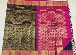 Kanchipuram Silk Sarees Manufacturer In Coimbatore