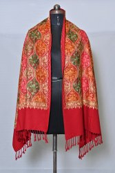 ST02 Ladies Woolen Stole