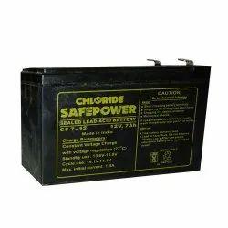 Exide UPS Battery, 7 to 150 ah