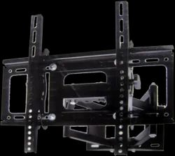 Black LCD Wall Mount Stand