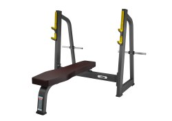 Olymbic Flat Bench