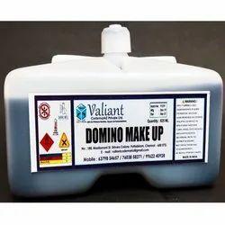 Domino Black Makeup 825 ML