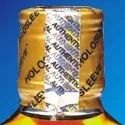 Pvc Shrink Sleeve Label, For Bottle Cap, 45 Micron To 80 Micron