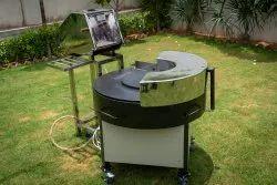 For Hotel Automatic Chapati Making Machine
