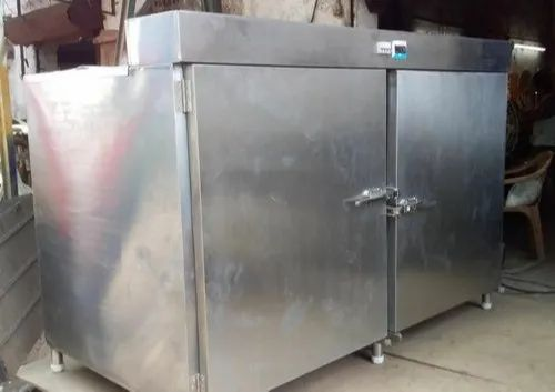 ECO Stainless Steel Copra Dryer