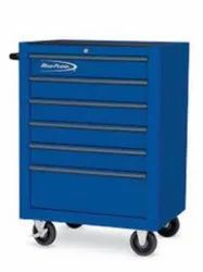 Automobile Tool Trolley - Blue Point
