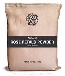 Rose Petals Powder