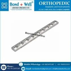 Orthopedic Narrow Dynamic Compression Plate