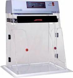 Herolab - PCR workstation