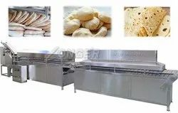 PITA BREAD MAKING MACHINE