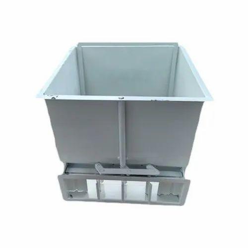 Terminal Filter Boxes