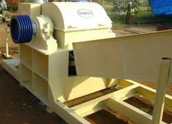 Drum wood chipper-Sawdust Making Machine